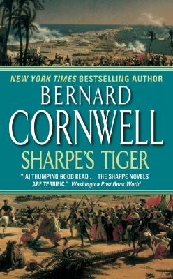 Sharpe's Tiger Cover Image
