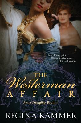 The Westerman Affair Cover Image