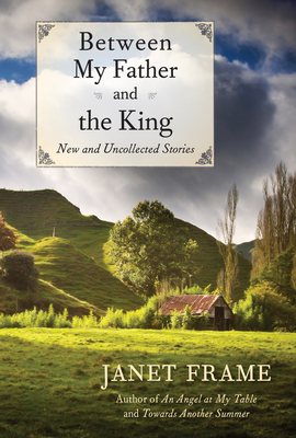 Between My Father and the King Cover