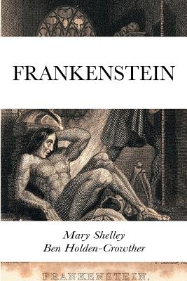 Frankenstein: Collectible Edition Cover Image