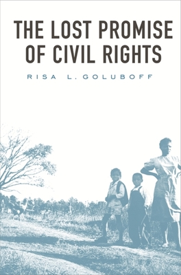 The Lost Promise of Civil Rights Cover