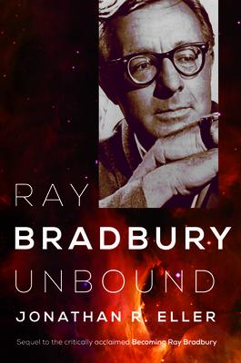 Cover for Ray Bradbury Unbound