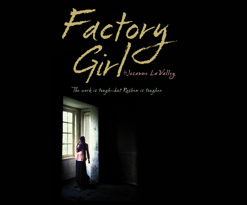 Factory Girl Cover Image