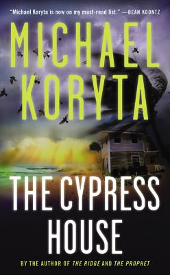 The Cypress House Cover