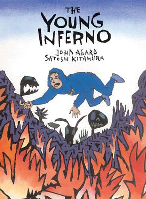 The Young Inferno Cover