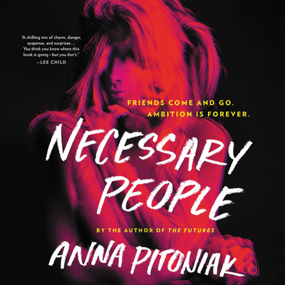 Necessary People Cover Image