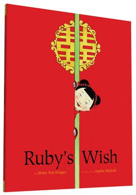 Ruby's Wish Cover Image