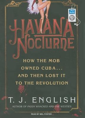 Havana Nocturne Cover