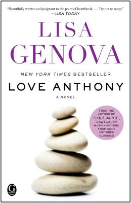 Love Anthony Cover