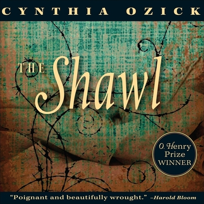 The Shawl Cover Image