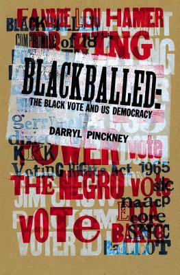 Cover for Blackballed