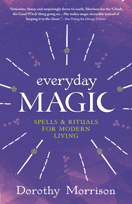Everyday Magic: Spells & Rituals for Modern Living Cover Image