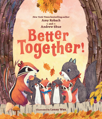 Better Together! Cover Image