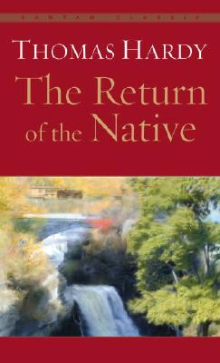 The Return of the Native Cover