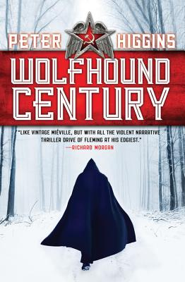 Wolfhound Century Cover Image