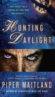 Hunting Daylight Cover