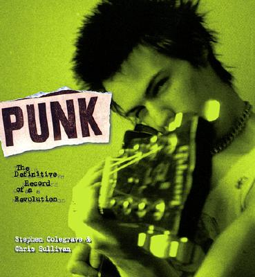 Cover for Punk