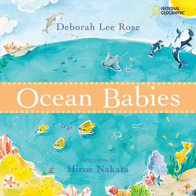 Ocean Babies Cover