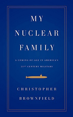 My Nuclear Family Cover