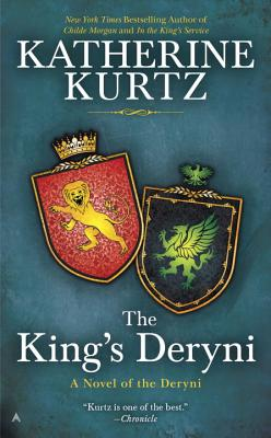 The King's Deryni Cover Image