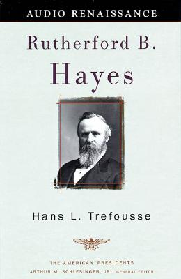 Rutherford B. Hayes Cover