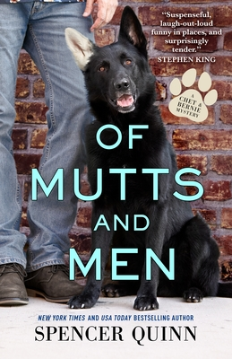 Of Mutts and Men (A Chet & Bernie Mystery #10) Cover Image