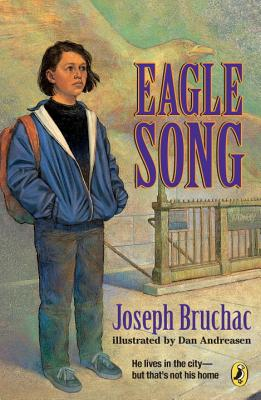 Eagle Song Cover Image