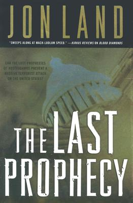 The Last Prophecy Cover