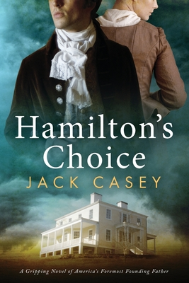Cover for Hamilton's Choice
