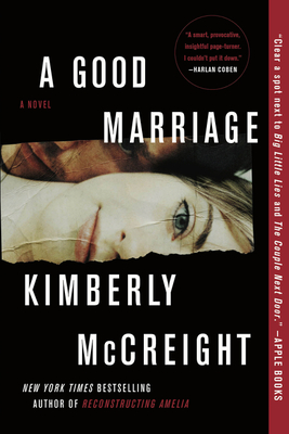 A Good Marriage: A Novel Cover Image