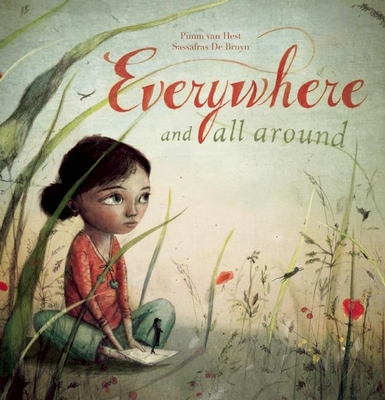 Everywhere and All Around Cover Image