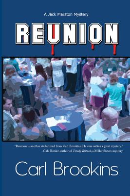 Reunion: A Jack Marston Mystery Cover Image