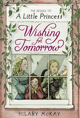 Wishing for Tomorrow Cover