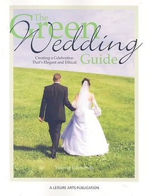 The Green Wedding Guide Cover