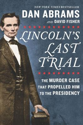 Lincoln's Last Trial cover image