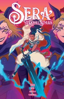 Sera and the Royal Stars Vol. 2 Cover Image