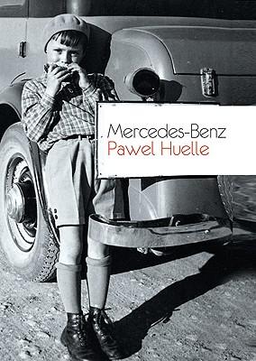 Mercedes-Benz Cover