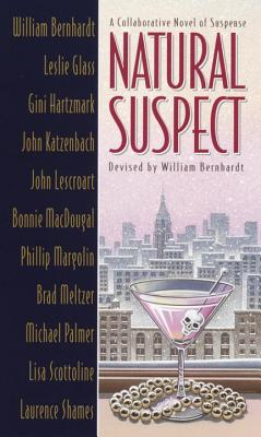 Natural Suspect Cover