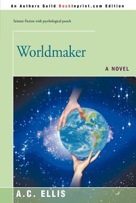 Worldmaker Cover
