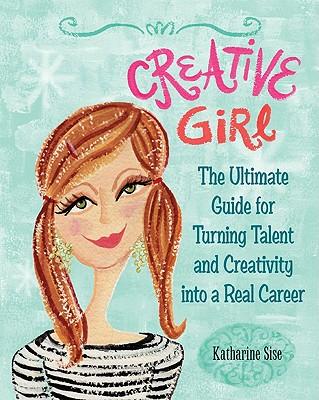 Creative Girl Cover