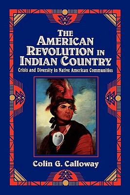 The American Revolution in Indian Country Cover