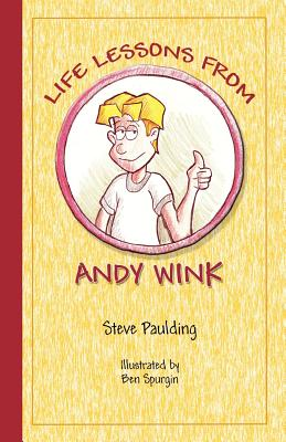 Life Lessons from Andy Wink Cover Image