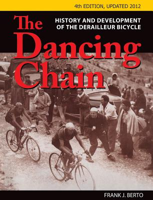 The Dancing Chain Cover