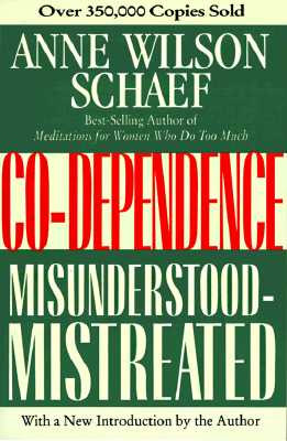 Co-Dependence Cover