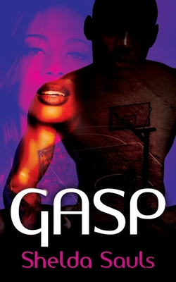 Gasp Cover Image