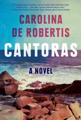 Cantoras: A novel Cover Image