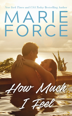 How Much I Feel Cover Image