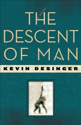 The Descent of Man Cover