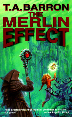 The Merlin Effect Cover Image
