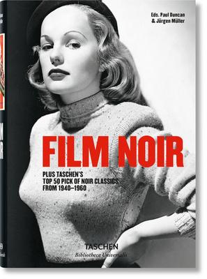 Film Noir Cover Image